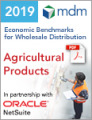 2019 EBWD sector agriculture