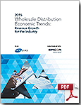 2015 Wholesale Distribution Economic Trends Epicor Whitepaper