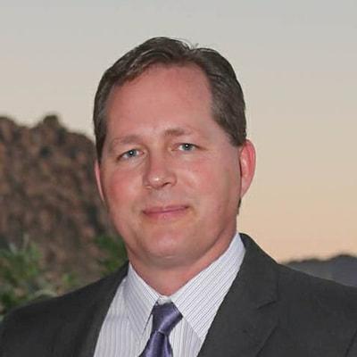 John Gunderson VP of Analytics & E-Business