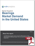 2017 Bearings Market Demand Cover