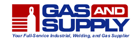 gas and supply logo
