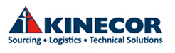 Kinecor LP logo