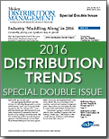 MDM Premium: Distribution Trends Special Issue - June 2016