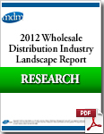 2012 Wholesale Distribution Industry Landscape Report