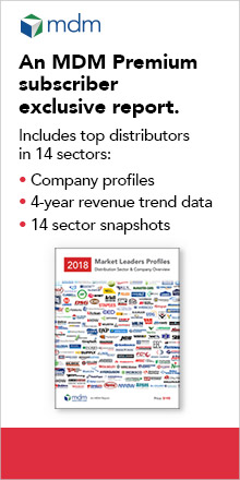 MDM Premium: Distribution Industry Trends & Research