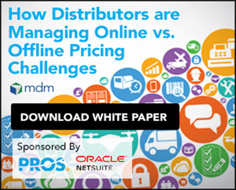 Modern Distribution Management: Intelligence for Distributors