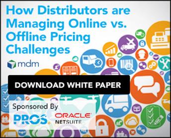 Modern Distribution Management: Intelligence for Distributors