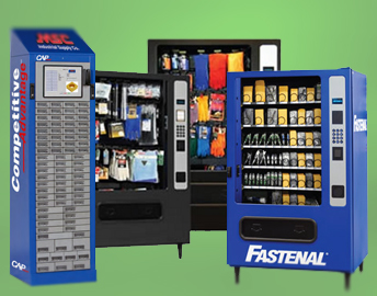 Industrial Vending A Runway For Growth