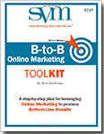 B-to-B Online Marketing Toolkit Cover
