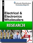 Electrical & Electronics Wholesalers Economic Report