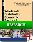 2012 Wholesale Distribution Economic Reports: Wholesale Distribution Economic Factbook