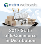 2017 State of E-Commerce in Distribution