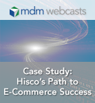 Case Study: Hisco's Path to E-Commerce Success