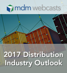 2017 Distribution Industry Outlook