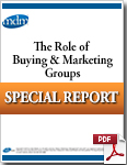 MDM Special Report: The Role of Buying & Marketing Groups in Distribution