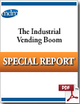 MDM Special Report: The Industrial Vending Boom