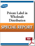 MDM Special Report: Private Label in Wholesale Distribution