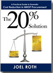 20% Solution Book