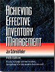 Achieving Effective Inventory Management Cover